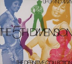 Up-Up And Away: The Definitive Collection
