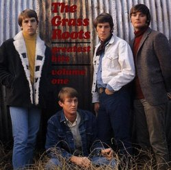 The Grass Roots: Greatest Hits, Vol. 1