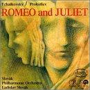 Romeo & Juliet / Fantasia Overture