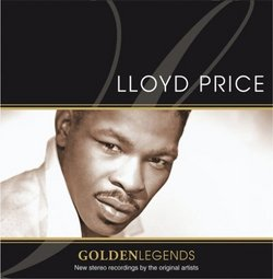 Golden Legends: Lloyd Price