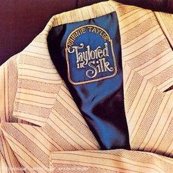 Taylored in Silk