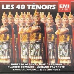 Every Tenor You Can Imagine