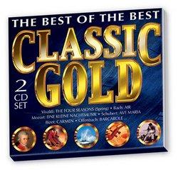 Classic Gold (Box Set)