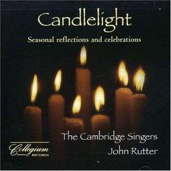 Candlelight: Seasonal Reflections and Celebrations