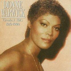 Dionne Warwick - Greatest Hits (1979-1990)