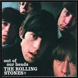 Out of Our Heads (International)