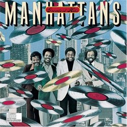 The Manhattans - Greatest Hits [Columbia]