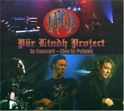 IN CONCERT: LIVE IN POLAND (LTD. EDITION)