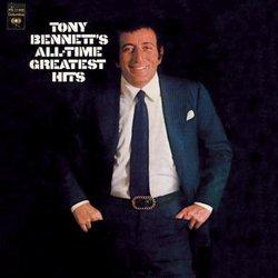 Tony Bennett's All-Time Greatest Hits