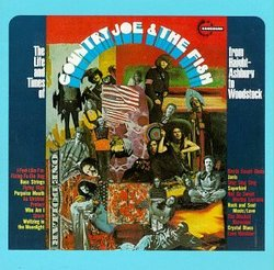 Life & Times of - From Haight-Ashbury to Woodstock