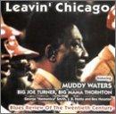 Leavin Chicago