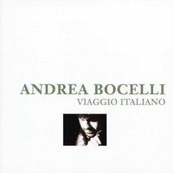 Viaggio Italiano / Andrea Bocelli