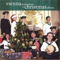 The Christmas Album: Vienna Boys Choir
