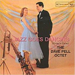Jazz Goes Dancing