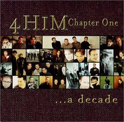 Chapter One: A Decade