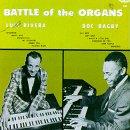 Battle of the Organs