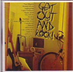 Get Out & Rock: Sampler (Pro)