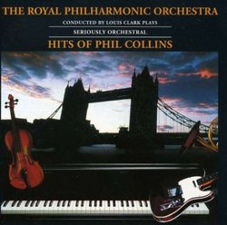 Hits of Phil Collins