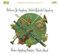 Beethoven 5th & Schubert Unfinished Symphony