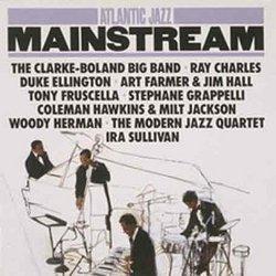 Atl Jazz: Mainstream