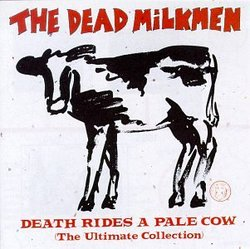 Death Rides a Pale Cow: Greatest Hits