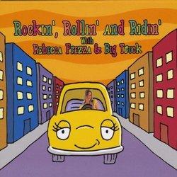 Rockin' Rollin' and Ridin'