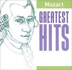 Mozart: Greatest Hits