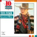 Tanya Tucker - Greatest Hits [Capitol]