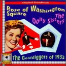 Rose Of Washington Square (1939 Film) / The Dolly Sisters (1945 Film) / Gold Diggers Of 1933 (1933 Film) [3 on 1]