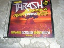 Metal Hammer Presents Thrash Back to School