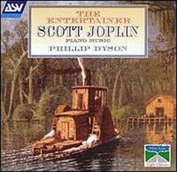The Entertainer: Scott Joplin's Piano Music