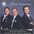 Michael Schade & Russell Braun - Soirée française / Richard Bradshaw