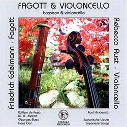 Fagott & Violoncello