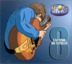 KFOG Live from the Archives 8