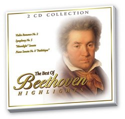 The Best of Beethoven: Highlights (Box Set)