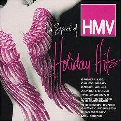 The Spirit of HMV Holiday Hits