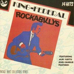 The King-Federal Rockabillys