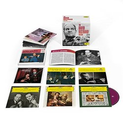 The David Oistrakh Edition - Complete Recordings On Deutsche Grammopho [22 CD]