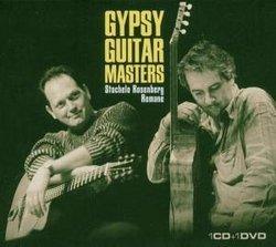 Gypsy Guitar Masters (Bonus Dvd)