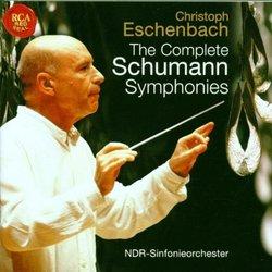The Complete Schumann Symphonies