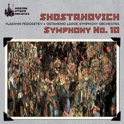 Shostakovich-Symphony No. 10