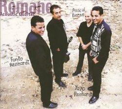 Acoustyic Quartet