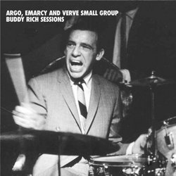 Classic Argo Emarcy & Verve Small Group