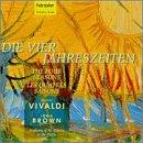 Vivaldi: Die vier Jahreszeiten (The Four Seasons)