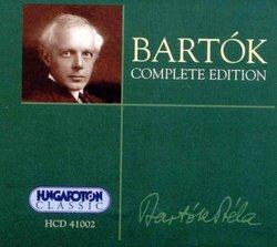 Bartok: Complete Edition