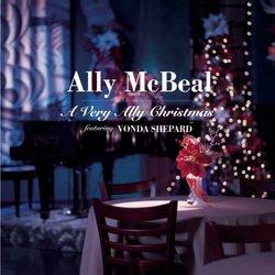 Ally McBeal: A Very Ally Christmas