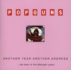 Another Year Another Address: The Best of the Midnight Years