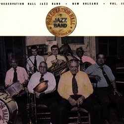 Preservation Hall jazz Band - New Orleans, Vol. 2