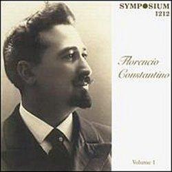 Florencio Constantino Sings Opera Arias
