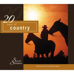 20 Best of Country (Dig)